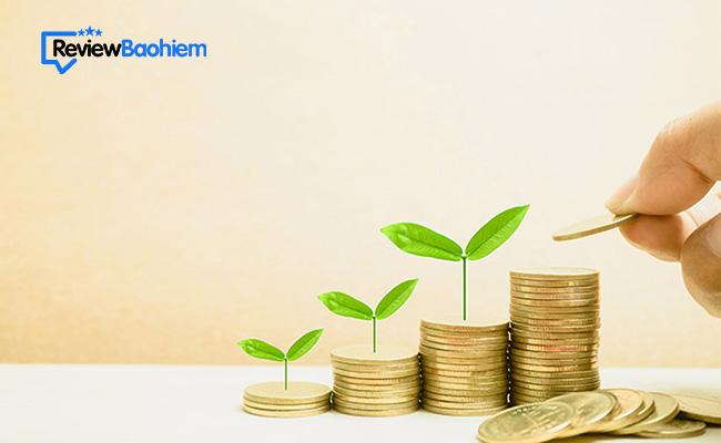 Quyền lợi đầu tư sinh lời