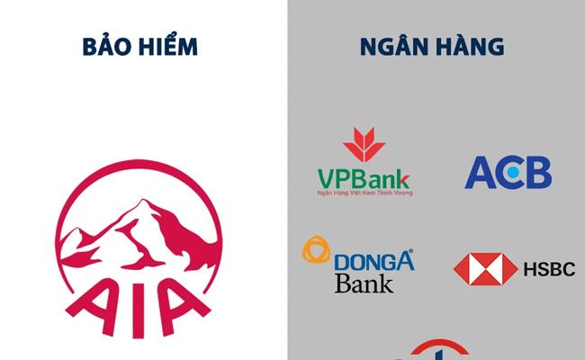 Ngân hàng liên kết AIA