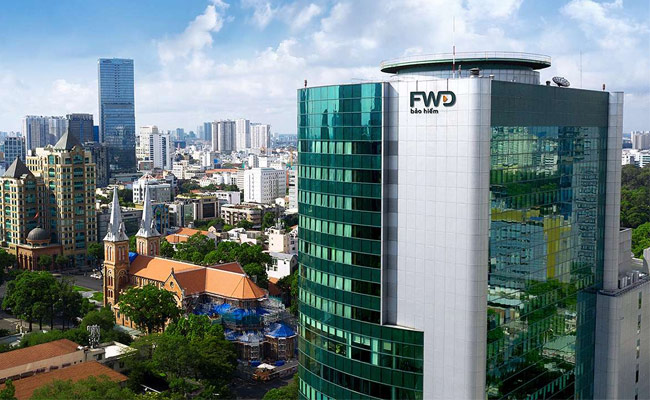 Công ty bảo hiểm nhân thọ FDW Việt Nam