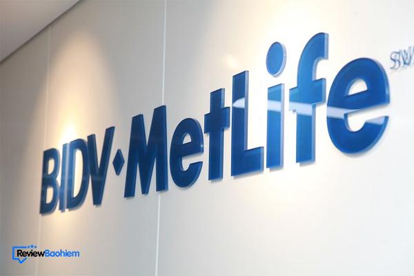 Tìm hiểu công ty bảo hiểm nhân thọ BIDV Metlife