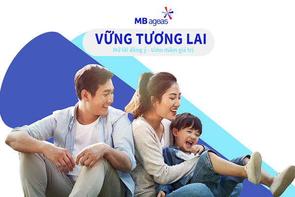 bảo hiểm nhân thọ mb ageas life 1
