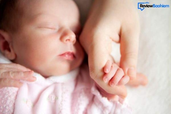 Bảo hiểm Manulife cho bé