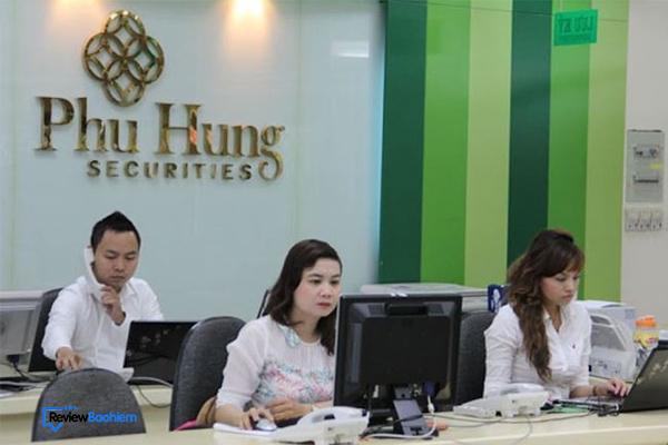 Các gói bảo hiểm nhân thọ Phú Hưng