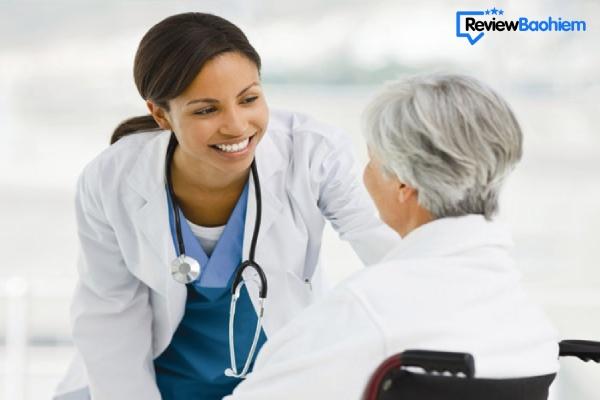 Bảo hiểm trợ cấp y tế Manulife