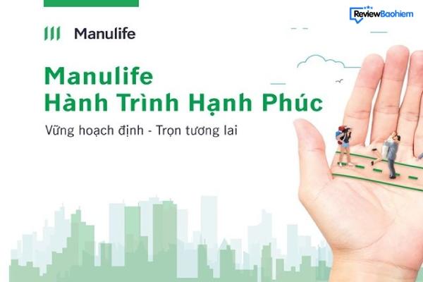 Hệ thống đại lý Manulife
