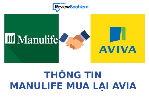 Manulife mua lại AVIA