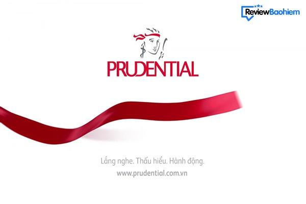 Công ty Prudential - top 5 công ty bảo hiểm nhân thọ