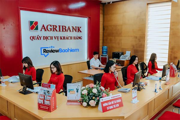 Bảo hiểm ngân hàng nông nghiệp có gì tốt không?